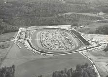 Marker: M-56 - NORTH WILKESBORO SPEEDWAY