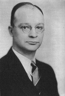Wilbur J. Cash
